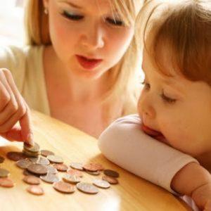 parent teaching